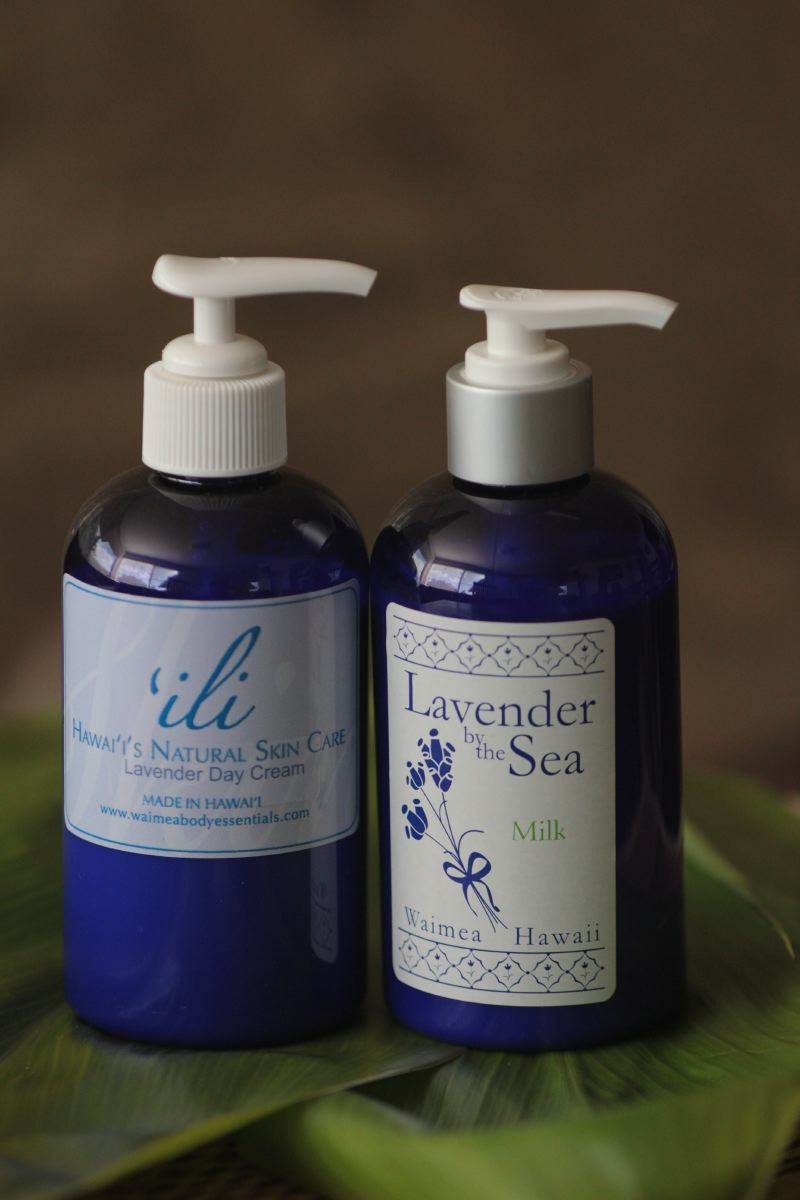 Lavender Milk Lotion